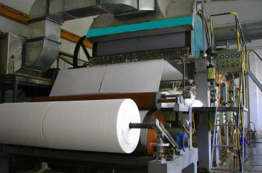 High-speed  paper machines