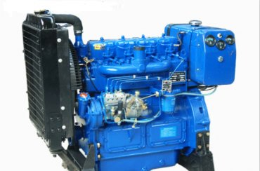 Diesel engine sales and Maintenance service